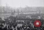 Image of President Wilson greeted at Place de la Concorde Paris France, 1918, second 4 stock footage video 65675039613