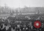 Image of President Wilson greeted at Place de la Concorde Paris France, 1918, second 5 stock footage video 65675039613