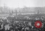 Image of President Wilson greeted at Place de la Concorde Paris France, 1918, second 6 stock footage video 65675039613