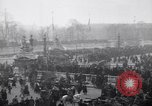 Image of President Wilson greeted at Place de la Concorde Paris France, 1918, second 8 stock footage video 65675039613
