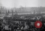 Image of President Wilson greeted at Place de la Concorde Paris France, 1918, second 9 stock footage video 65675039613