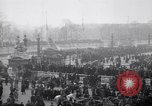 Image of President Wilson greeted at Place de la Concorde Paris France, 1918, second 10 stock footage video 65675039613
