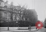 Image of President Wilson Paris France, 1919, second 11 stock footage video 65675039615
