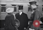 Image of President Wilson Paris France, 1919, second 10 stock footage video 65675039617
