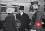 Image of President Wilson Paris France, 1919, second 11 stock footage video 65675039617