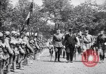 Image of President Wilson Paris France, 1919, second 3 stock footage video 65675039619