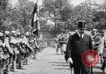 Image of President Wilson Paris France, 1919, second 9 stock footage video 65675039619