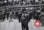 Image of President Wilson Paris France, 1919, second 1 stock footage video 65675039620