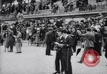 Image of President Wilson Paris France, 1919, second 2 stock footage video 65675039620