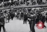 Image of President Wilson Paris France, 1919, second 3 stock footage video 65675039620