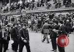 Image of President Wilson Paris France, 1919, second 4 stock footage video 65675039620