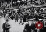 Image of President Wilson Paris France, 1919, second 7 stock footage video 65675039620