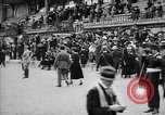 Image of President Wilson Paris France, 1919, second 8 stock footage video 65675039620