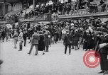 Image of President Wilson Paris France, 1919, second 9 stock footage video 65675039620
