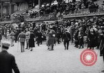 Image of President Wilson Paris France, 1919, second 11 stock footage video 65675039620