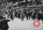 Image of President Wilson Paris France, 1919, second 12 stock footage video 65675039620