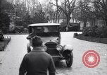 Image of President Wilson Versailles France, 1919, second 2 stock footage video 65675039623