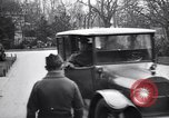 Image of President Wilson Versailles France, 1919, second 3 stock footage video 65675039623