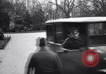 Image of President Wilson Versailles France, 1919, second 4 stock footage video 65675039623