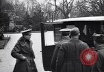 Image of President Wilson Versailles France, 1919, second 9 stock footage video 65675039623