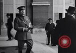 Image of Premier Venizelos Versailles France, 1919, second 9 stock footage video 65675039624
