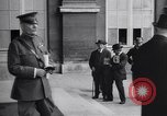 Image of Premier Venizelos Versailles France, 1919, second 10 stock footage video 65675039624