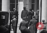 Image of German delegation Versailles France, 1919, second 11 stock footage video 65675039625