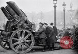 Image of German WWI equipment displayed at Hotel des Invalides Paris France, 1918, second 3 stock footage video 65675039626