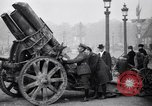 Image of German WWI equipment displayed at Hotel des Invalides Paris France, 1918, second 7 stock footage video 65675039626