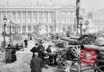 Image of German WWI equipment displayed at Hotel des Invalides Paris France, 1918, second 9 stock footage video 65675039626