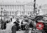Image of German WWI equipment displayed at Hotel des Invalides Paris France, 1918, second 10 stock footage video 65675039626