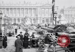 Image of German WWI equipment displayed at Hotel des Invalides Paris France, 1918, second 11 stock footage video 65675039626