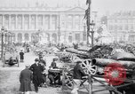 Image of German WWI equipment displayed at Hotel des Invalides Paris France, 1918, second 12 stock footage video 65675039626