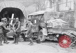 Image of Shipping German WWI ordnance to America Paris France, 1918, second 1 stock footage video 65675039631