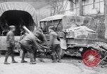 Image of Shipping German WWI ordnance to America Paris France, 1918, second 2 stock footage video 65675039631