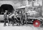 Image of Shipping German WWI ordnance to America Paris France, 1918, second 3 stock footage video 65675039631