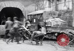 Image of Shipping German WWI ordnance to America Paris France, 1918, second 4 stock footage video 65675039631