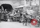 Image of Shipping German WWI ordnance to America Paris France, 1918, second 6 stock footage video 65675039631