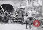 Image of Shipping German WWI ordnance to America Paris France, 1918, second 7 stock footage video 65675039631