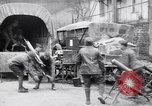 Image of Shipping German WWI ordnance to America Paris France, 1918, second 8 stock footage video 65675039631
