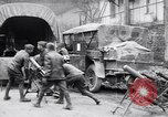 Image of Shipping German WWI ordnance to America Paris France, 1918, second 9 stock footage video 65675039631
