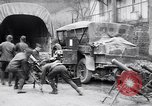Image of Shipping German WWI ordnance to America Paris France, 1918, second 10 stock footage video 65675039631