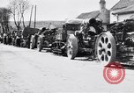 Image of Captured German 42-cm howitzers France, 1918, second 4 stock footage video 65675039632