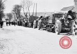 Image of Captured German 42-cm howitzers France, 1918, second 7 stock footage video 65675039632