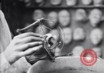 Image of Copper prosthesis face masks Paris France, 1918, second 6 stock footage video 65675039635