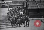 Image of German prisoners of war Etaples France, 1918, second 1 stock footage video 65675039637
