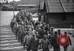 Image of German prisoners of war Etaples France, 1918, second 3 stock footage video 65675039637