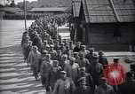 Image of German prisoners of war Etaples France, 1918, second 4 stock footage video 65675039637