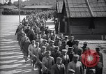 Image of German prisoners of war Etaples France, 1918, second 5 stock footage video 65675039637