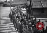 Image of German prisoners of war Etaples France, 1918, second 7 stock footage video 65675039637